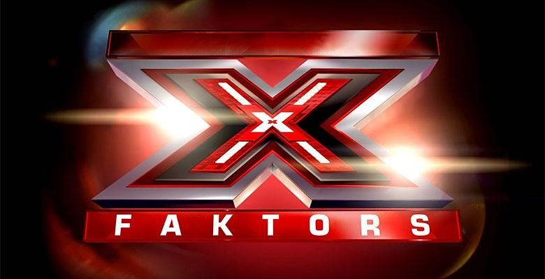 "Šova ""X Faktora"" atlase notiks Olimpiskajā centrā"
