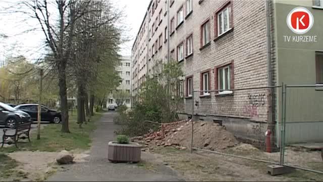 Latvijā piecu gadu laikā plāno siltināt vairāk nekā 1000 māju