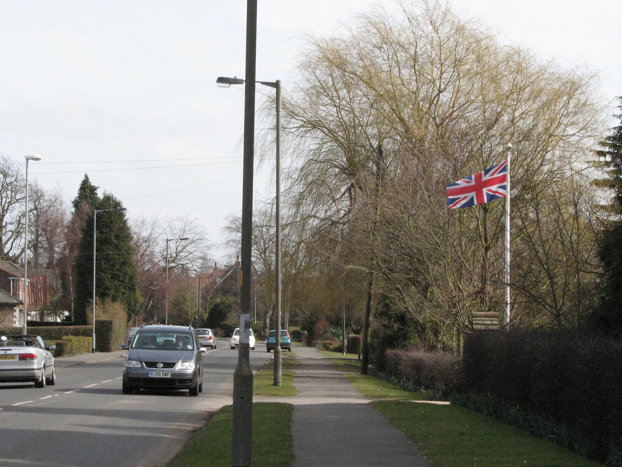 Anglijā dzīvojošie latvieši baidās, metro vietā izvēlas taksi