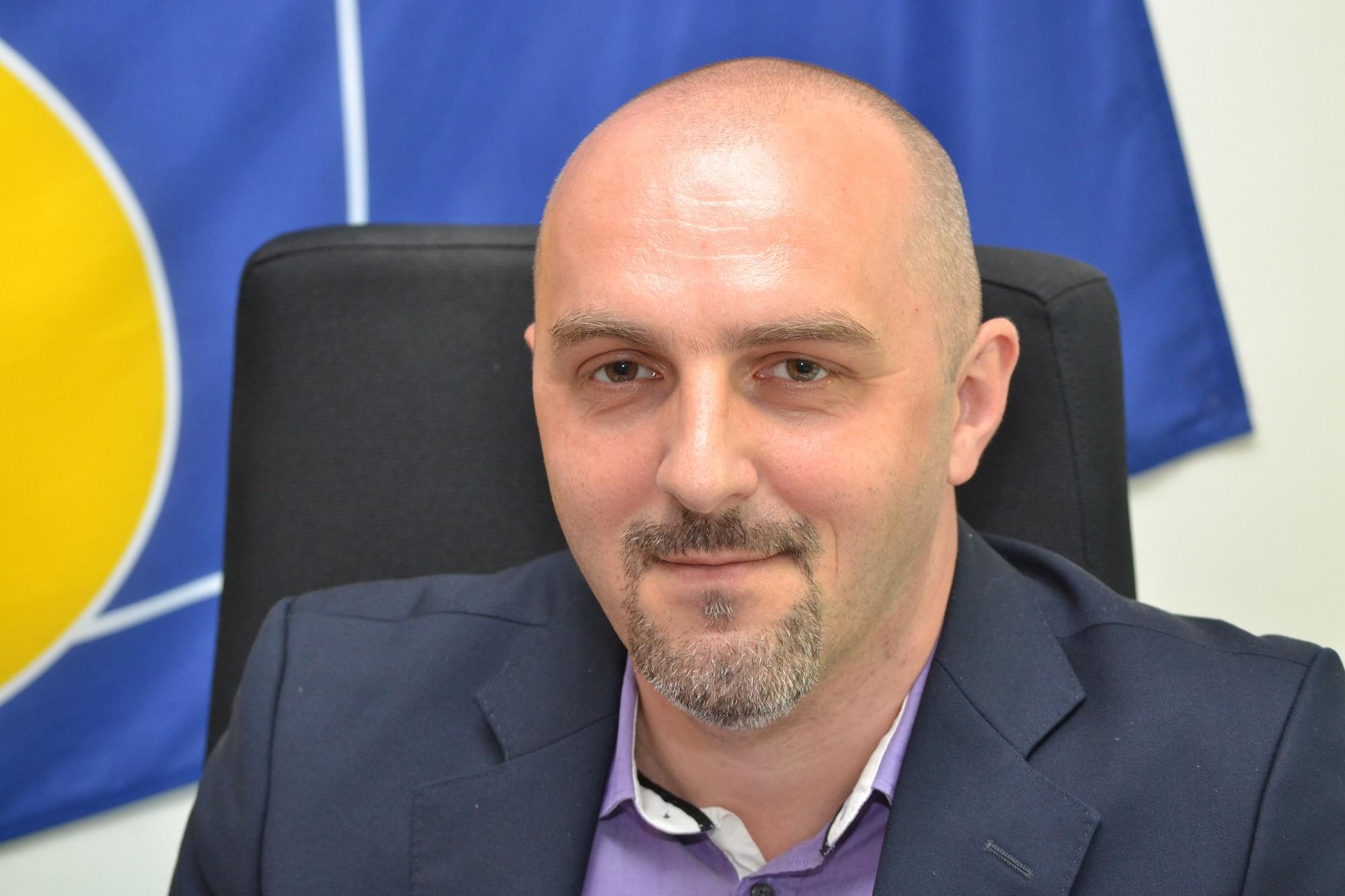 Andris Segliņš: Peļņā uz ārzemēm – tas ir nopietns solis