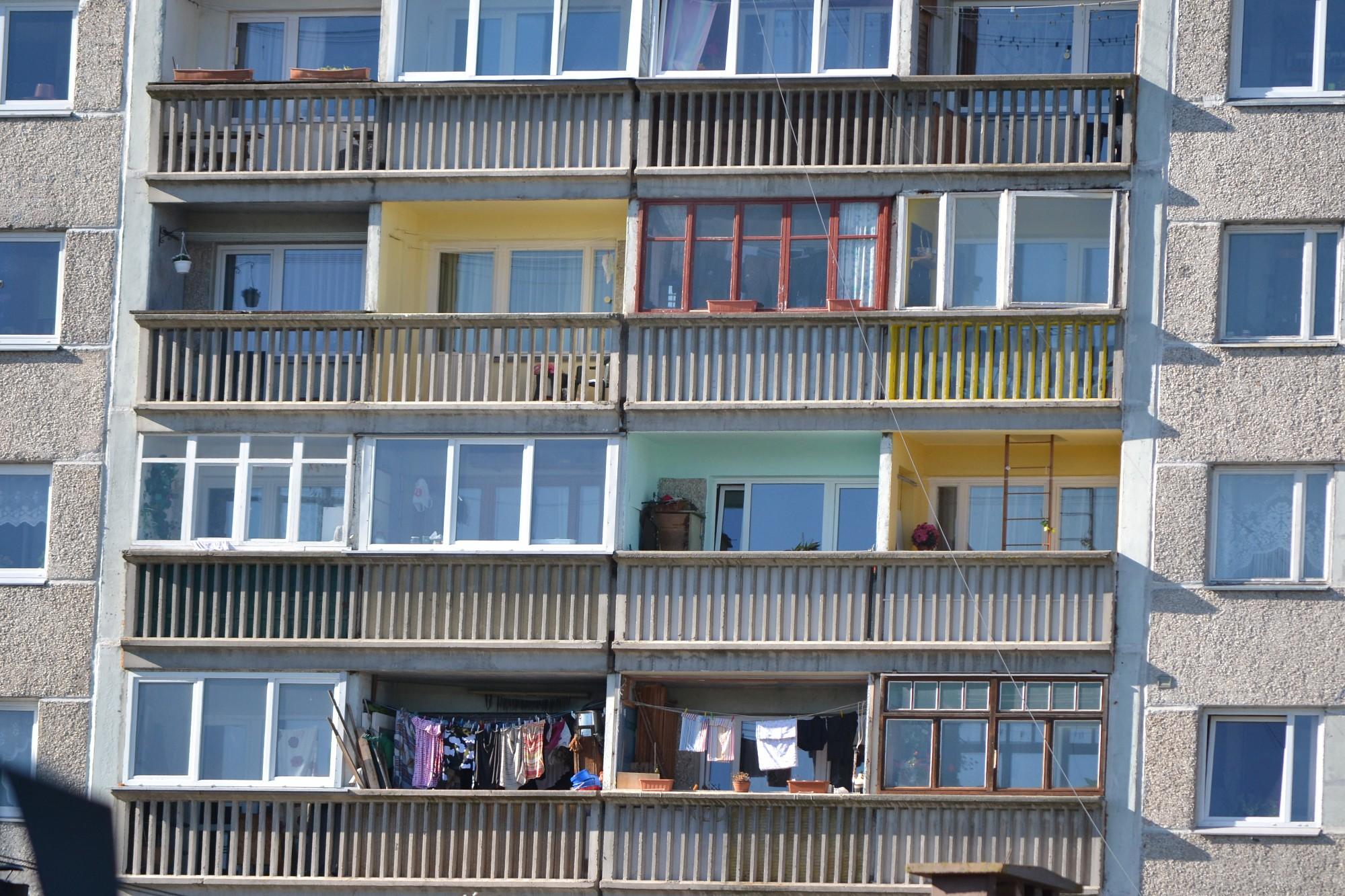 VUGD pastiprināti pārbaudīs daudzdzīvokļu dzīvojamās mājas