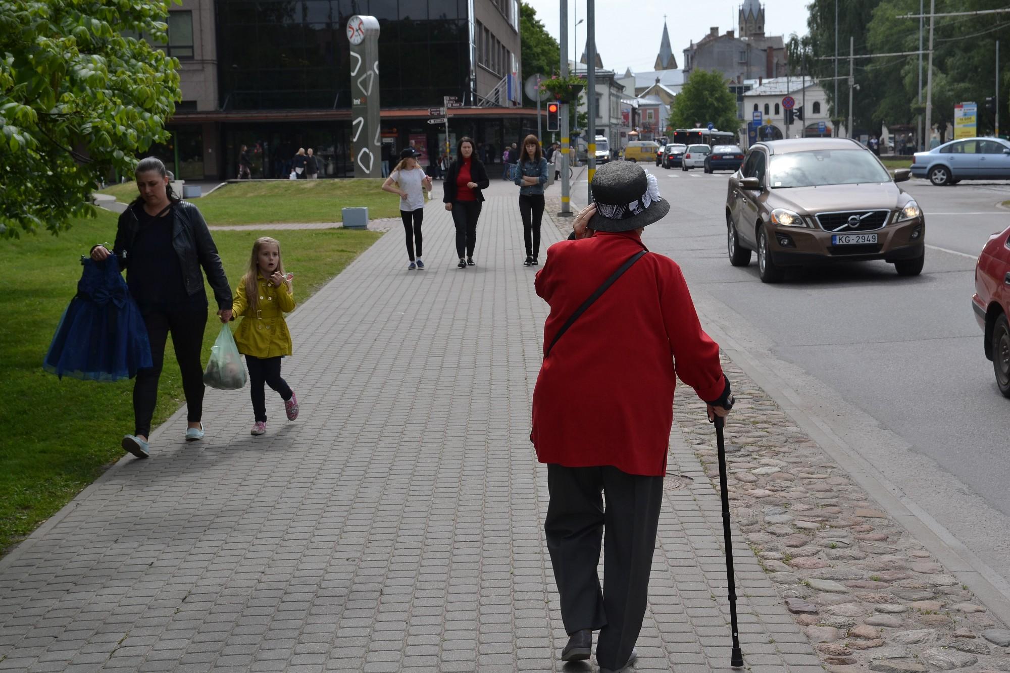 Papildināts – Bezdarba līmenis Liepājā – 9,8%
