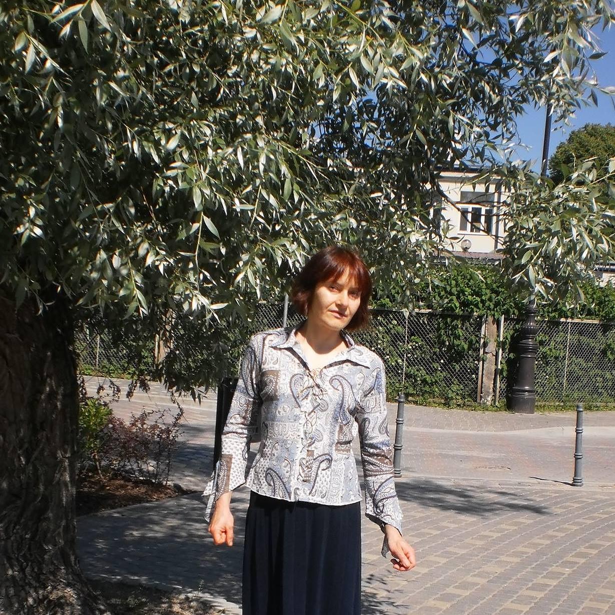 Jolanta Niedoliņa: Veikalos tādus nevar atrast