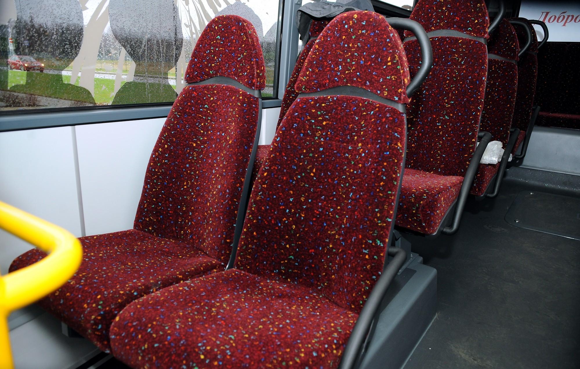 Autobuss piemērojas VID, atsakās no Sabiles