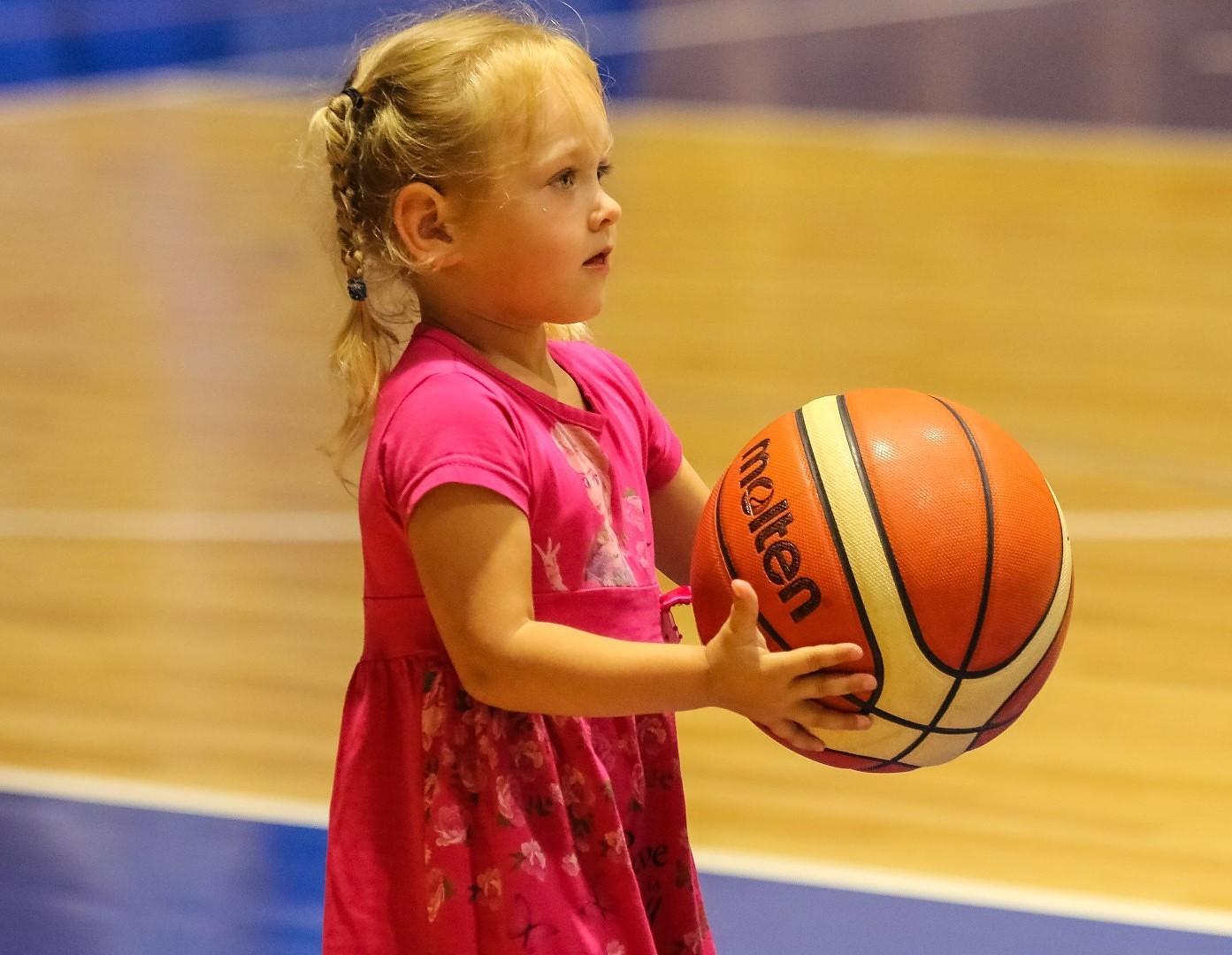 Liepājā atklās sporta nodarbību programmu bērniem