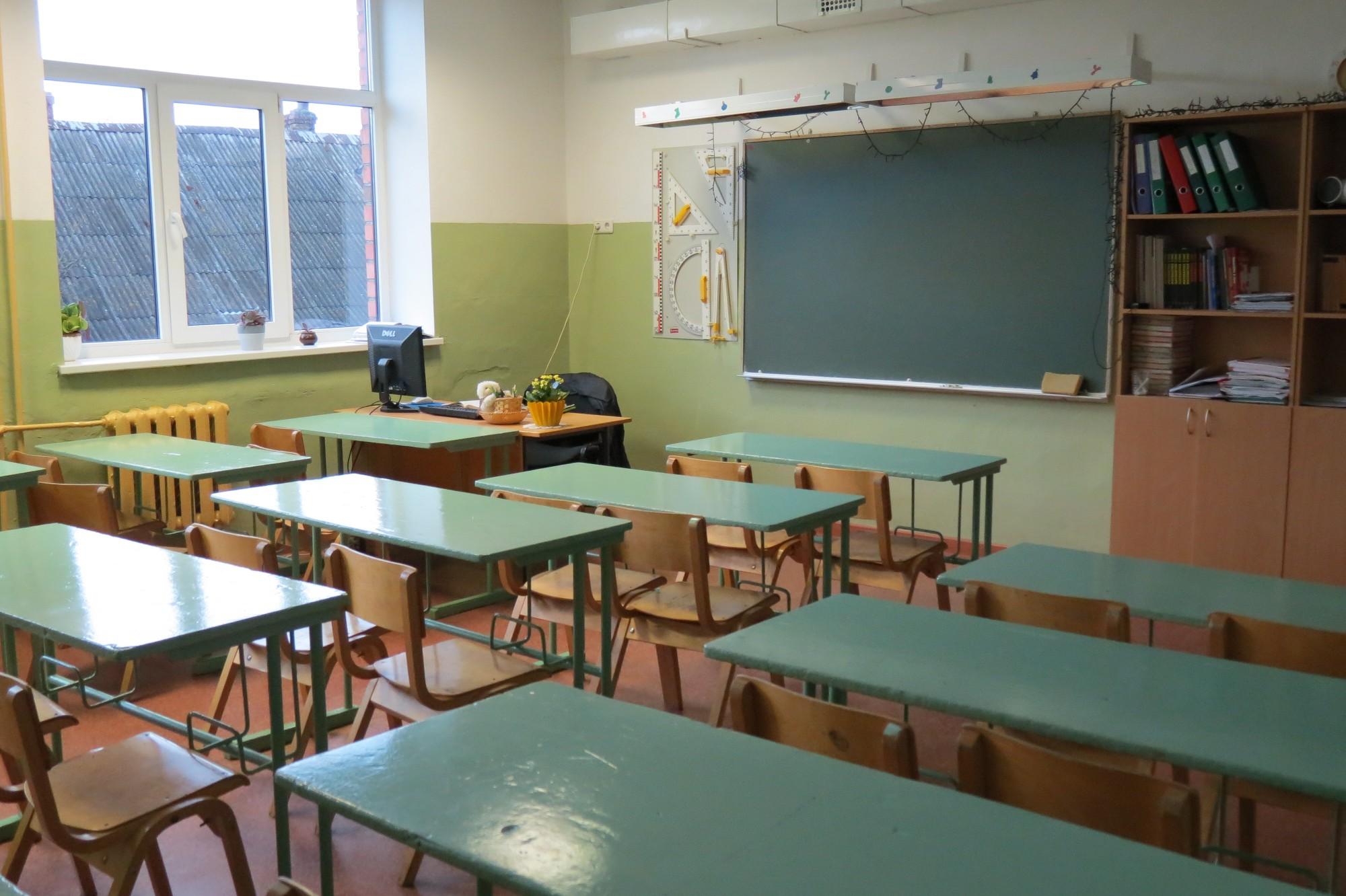 Pētnieki iesaka Liepājā attīstīt ģimnāziju un piecas vidusskolas