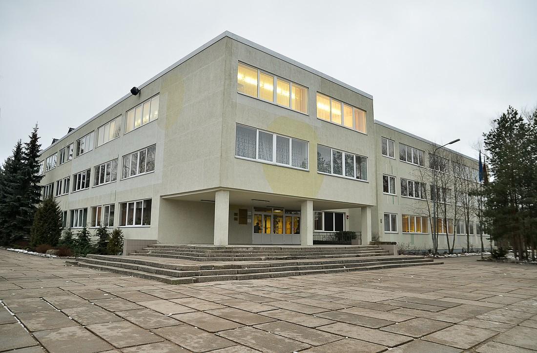 Skolu modernizācijā joprojām bez reāliem būvdarbiem