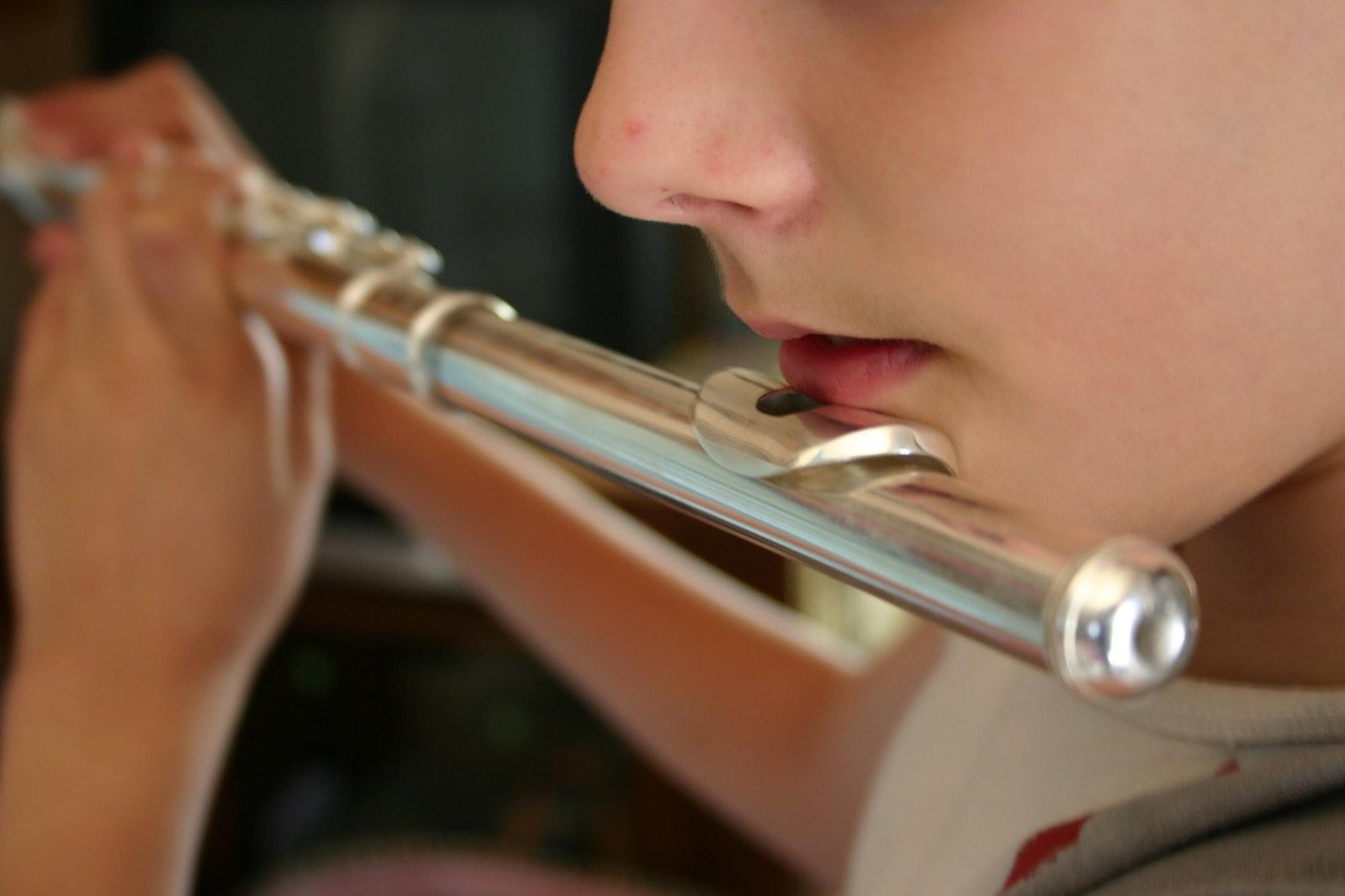 LMMDV audzēknes veiksmīgi piedalās flautas spēles konkursā