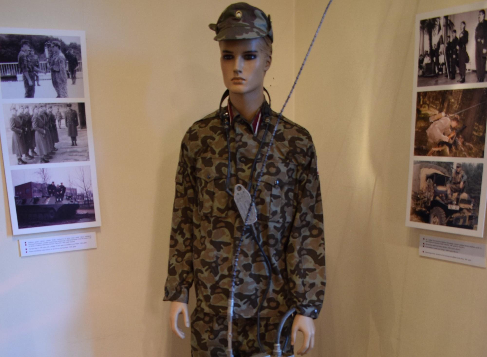 Skolēni tiksies ar Zemessardzes 44. kājnieku bataljona karavīriem