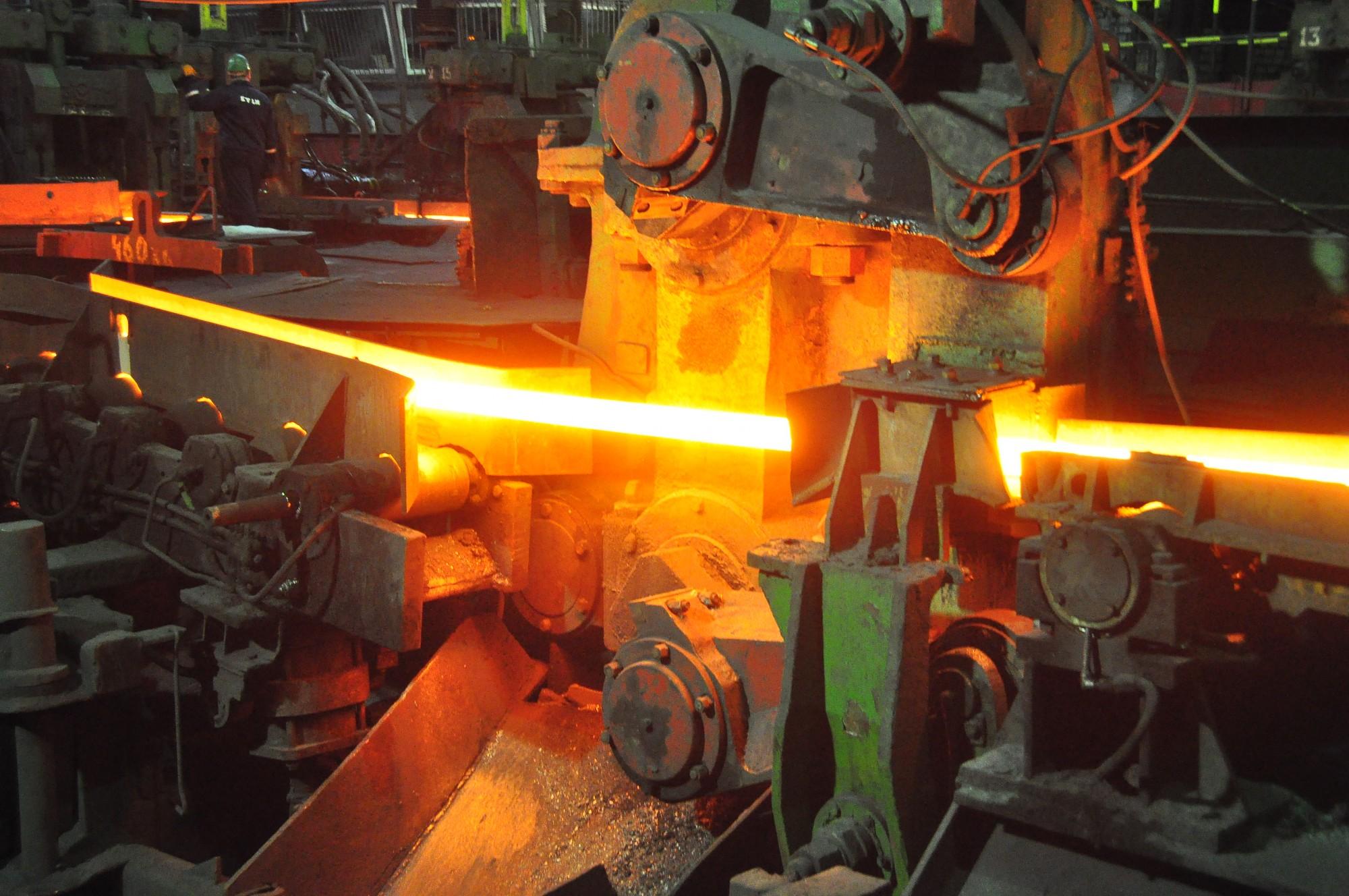 """Potenciālais investors: """"Liepājas metalurgs"""" ražošanu varētu sākt no nākamā gada februāra"""
