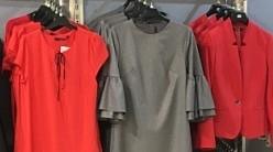 Estate jaunumi – svētku apģērbi