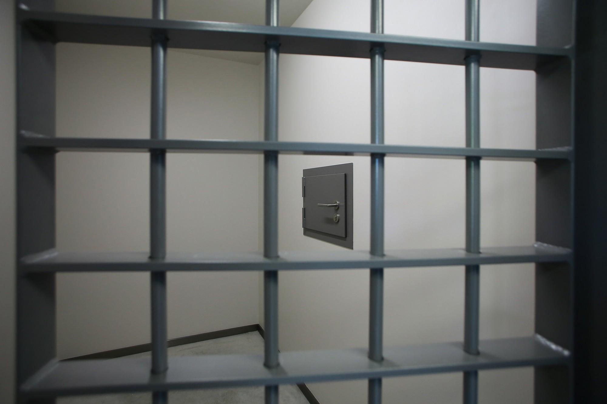 Liepājas cietumāmiris gājēju apzināti notriekušais vīrietis