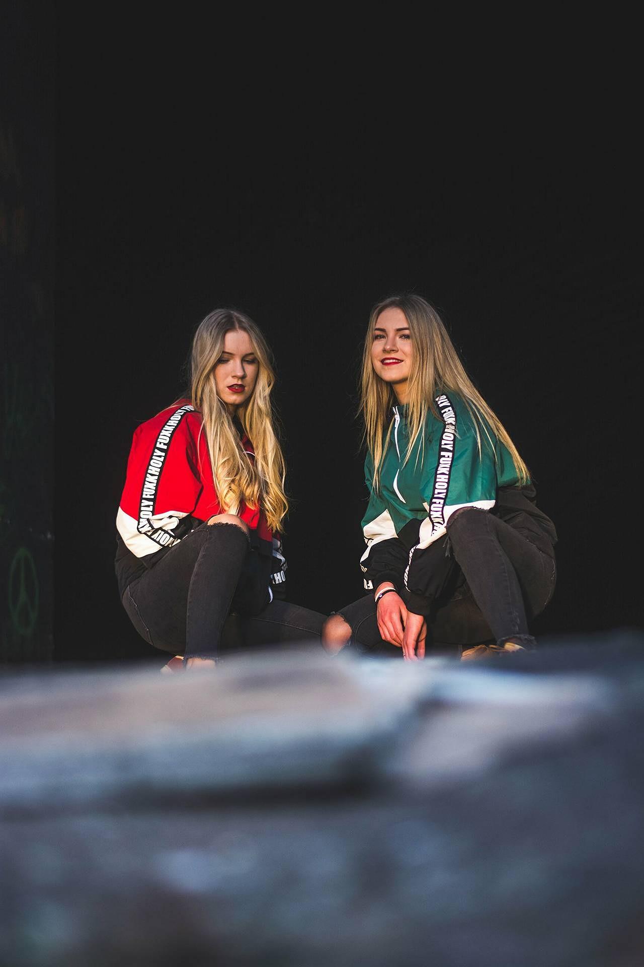 Dvīņumāsa – draugs, atbalsts un skatuves biedrs