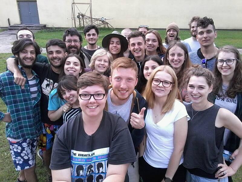 Jauniešu mājā notiks informatīvs pasākums par Erasmus+ iespējām