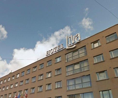 """Papildināts – Par Liepājas viesnīcas """"Līva"""" īpašnieku kļuvis Vācijas uzņēmums"""