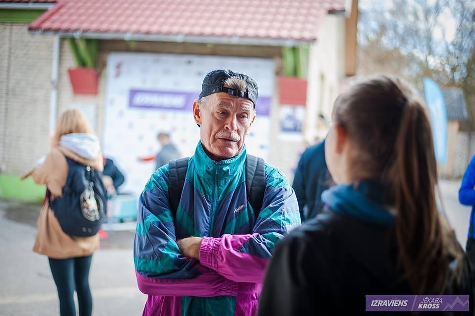 Imants Aizkalns: Ar barikādēm latvieši parādīja savu nostāju