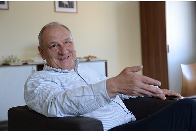 Anatolijs Suškovs: Par primāro izvirzot profesionalitāti un godīgumu, var sasniegt maksimālo rezultātu