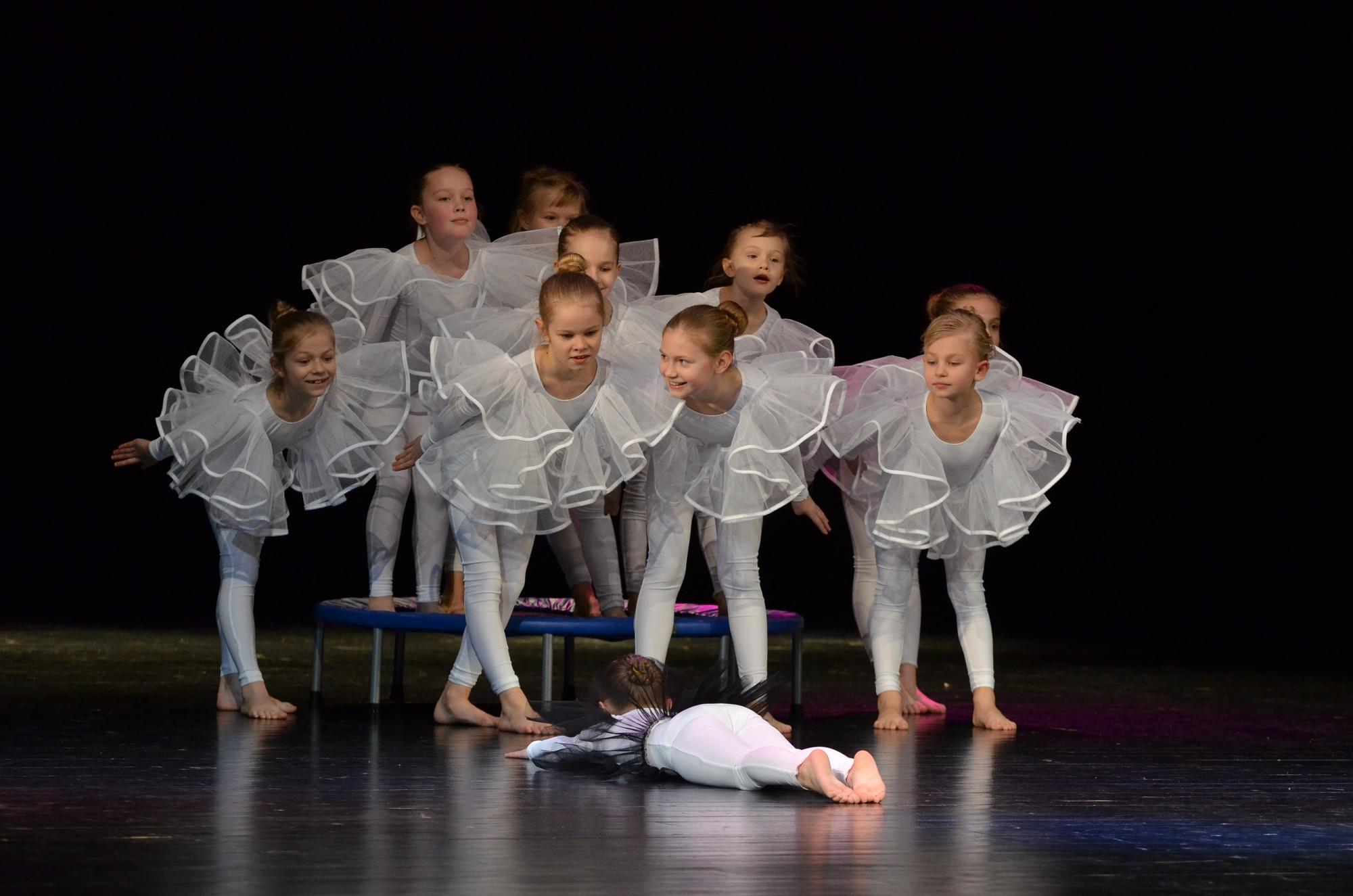 Notiks mūsdienu deju radošais konkurss