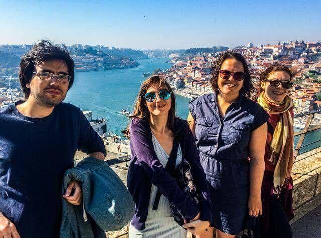 Aicina pieteikties brīvprātīgā darba projektam Portugālē