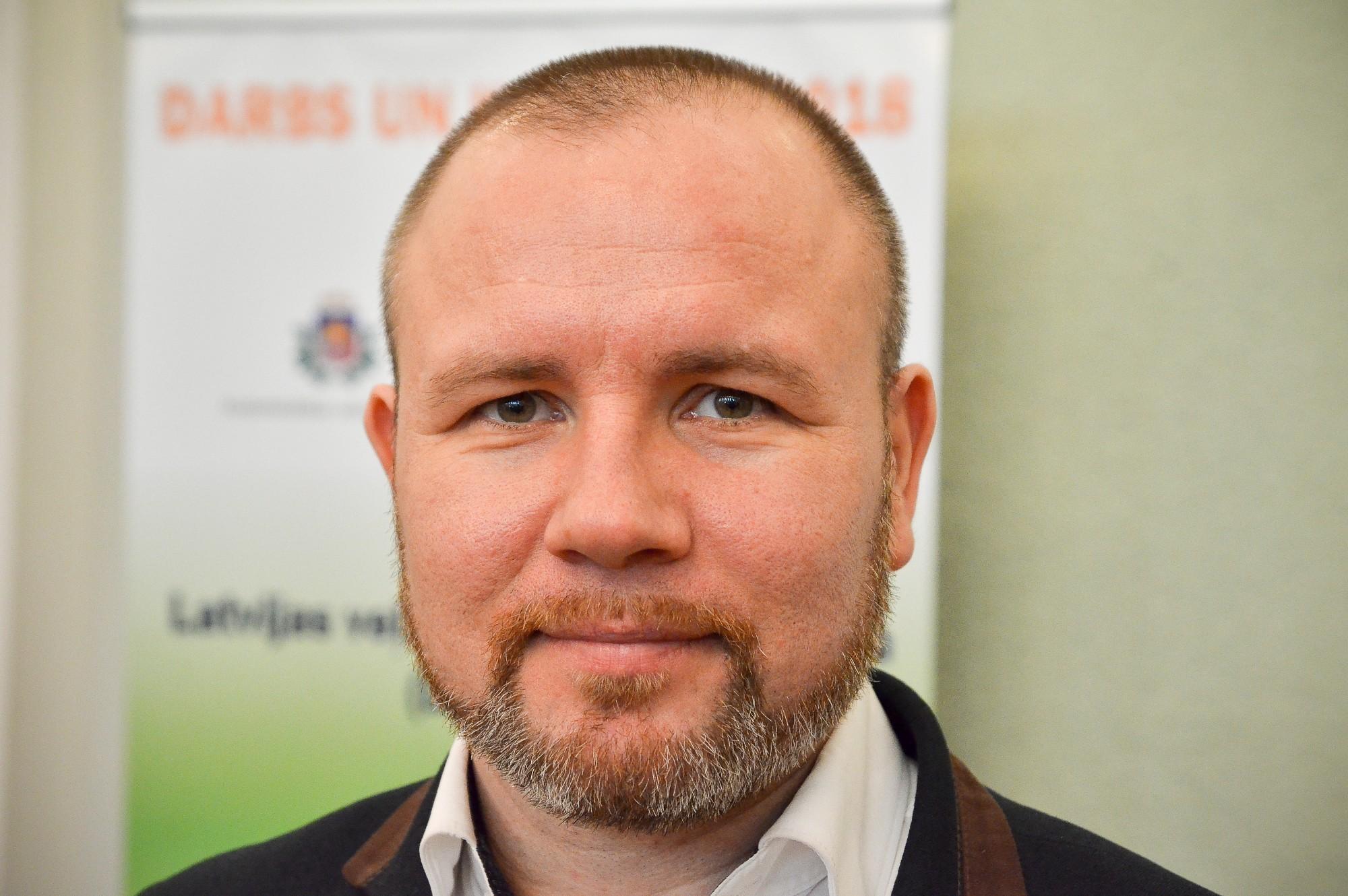 Jurijs Hadarovičs: Darbaspēka trūkumu izjūt visi uzņēmumi