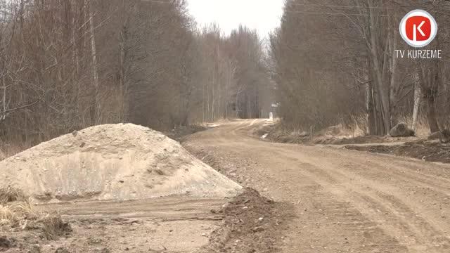 Valsts dos naudu grants ceļu sakārtošanai 400 km apjomā