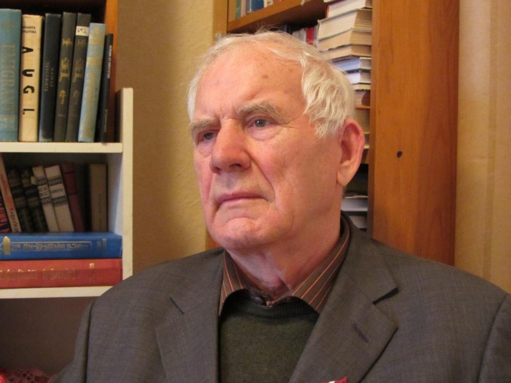 Andris Jānis Zīders: Jābūt uzmanīgiem, lai kas tāds neatkārtotos