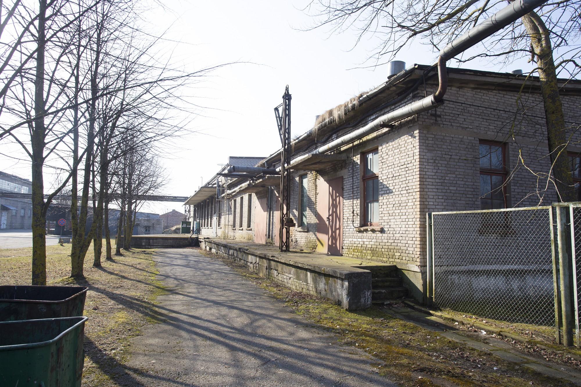 """Pašvaldība piedalīsies izsolē, lai tiktu pie """"KVV Liepājas metalurgs"""" zemesgabala viadukta izbūvei"""