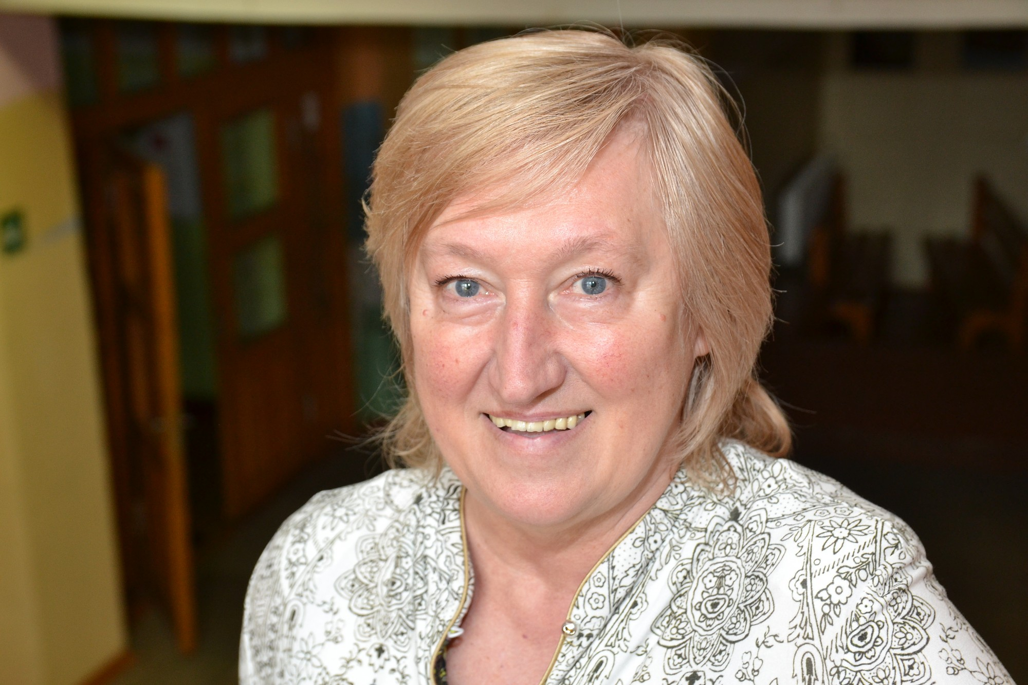 Gunta Lauberga: Pasaka par raganas bērnu