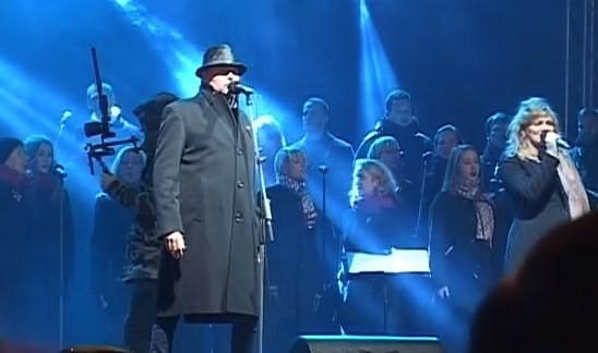 Aicina liepājniekus veidot 18. novembra koncertprogrammu