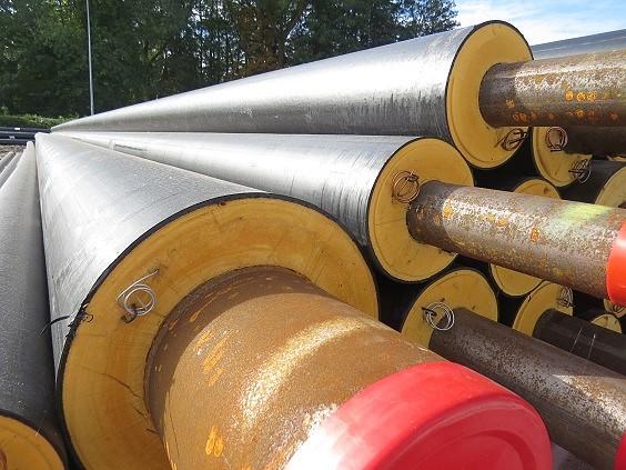"""""""Liepājas enerģija"""" šovasar rekonstruēs 4,5 kilometrus siltumtrases"""