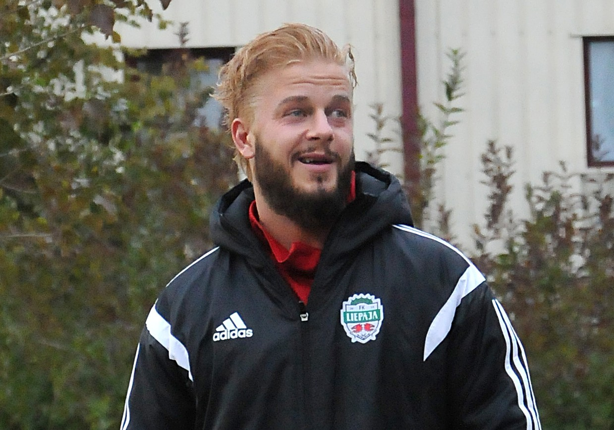"""Zuntners: Mūsu Eiropas līgas pretiniece """"Hacken"""" spēlē pragmatisku futbolu"""