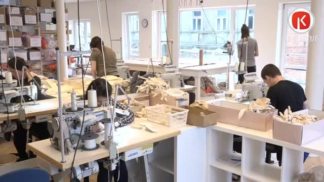 Ar 85 tūkstošiem eiro atbalsta Liepājas mazos un vidējos uzņēmumus