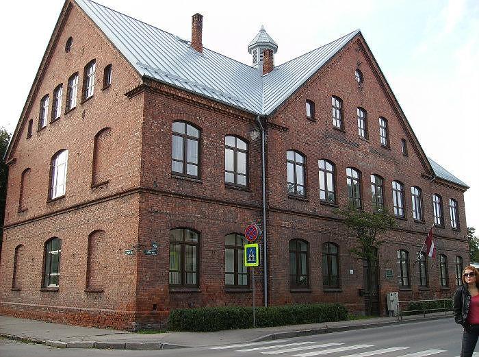 Internātpamatskola iegūst attīstības centra statusu