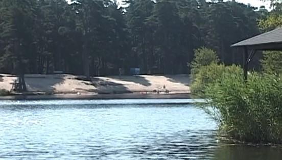 Atpūtnieki vēlas glābējus arī Zilā karoga pludmalē Beberliņos