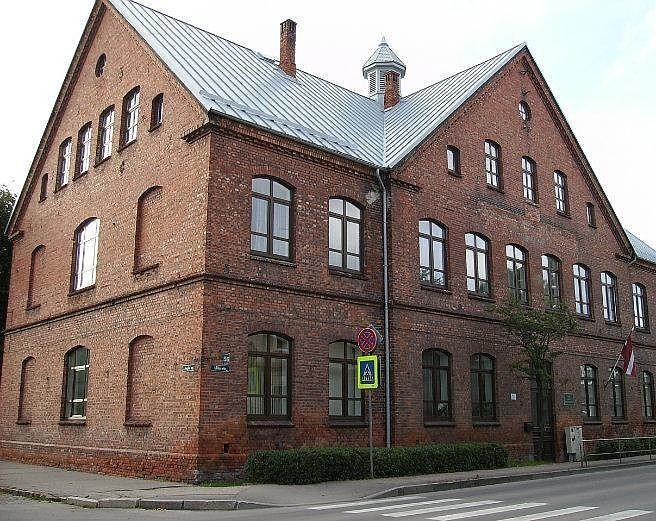 Speciālā internātpamatskola pārtop par Liepājas Līvupes pamatskolu – attīstības centru