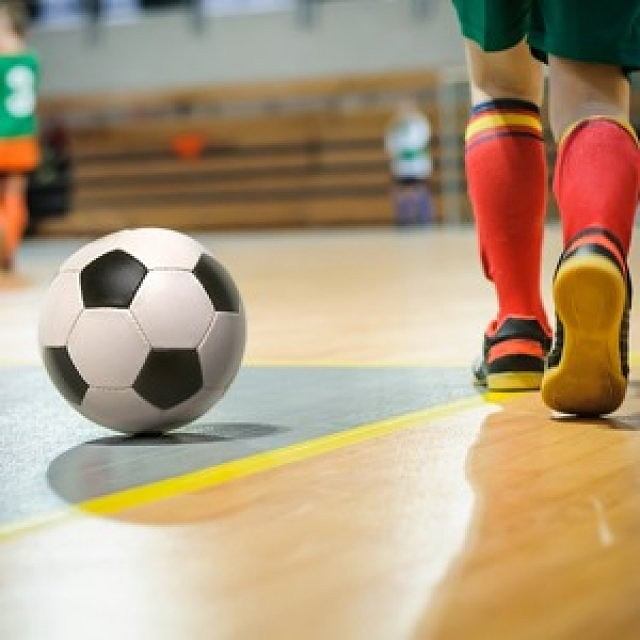 Spriedīs par telpu futbola čempionāta rīkošanu
