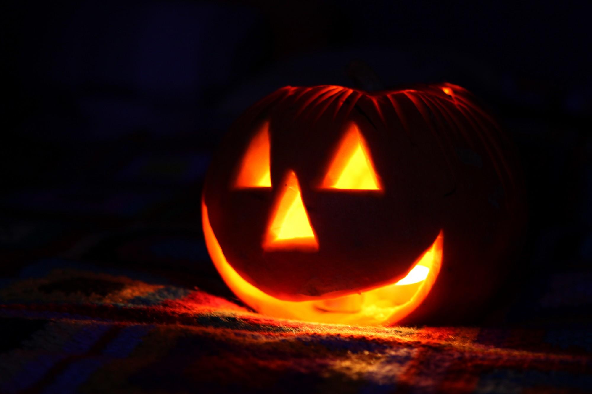 Kas īsti ir Visu Svēto diena jeb Helovīns?