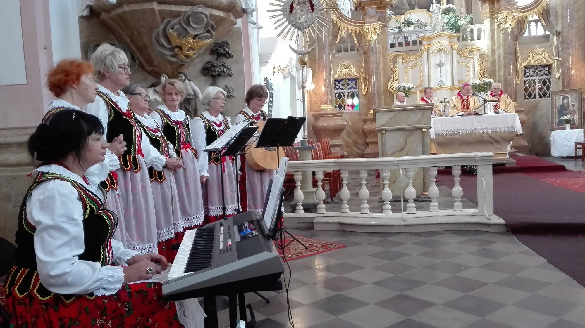 Iespēja ieklausīties Polijas mūzikas skaņās