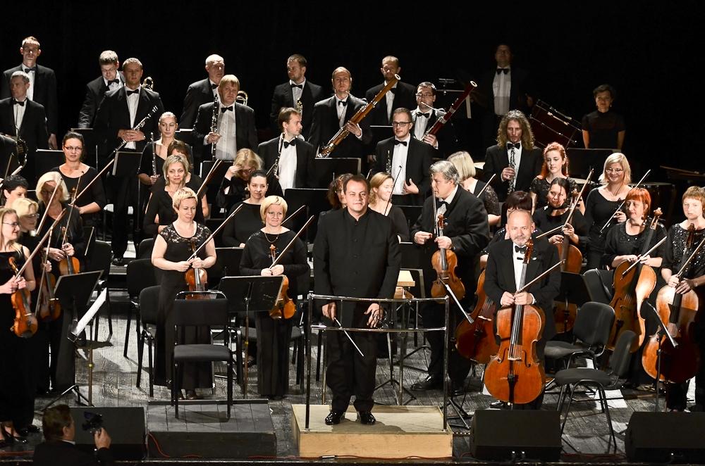 LiepājasSimfoniskais orķestris koncertēs Šrilankā