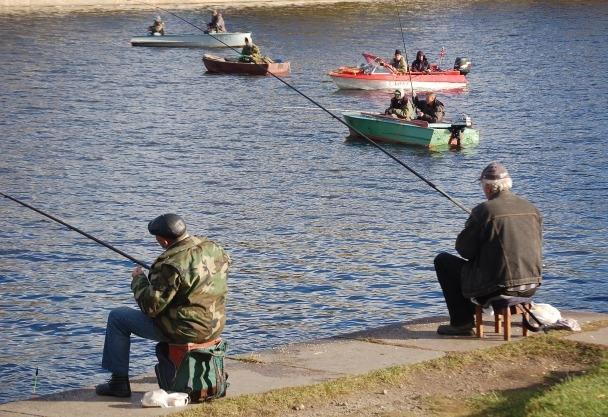 Liepājas un Usmas ezeros plānotas zvejas limitu izmaiņas