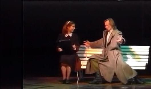 """Tā tolaik dzīvojām: Izrādes """"Kaupēn, mans mīļais"""" nozīme Liepājas teātra attīstībā"""