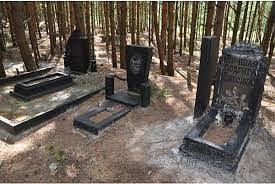 Veidos dzīvnieku kapsētu