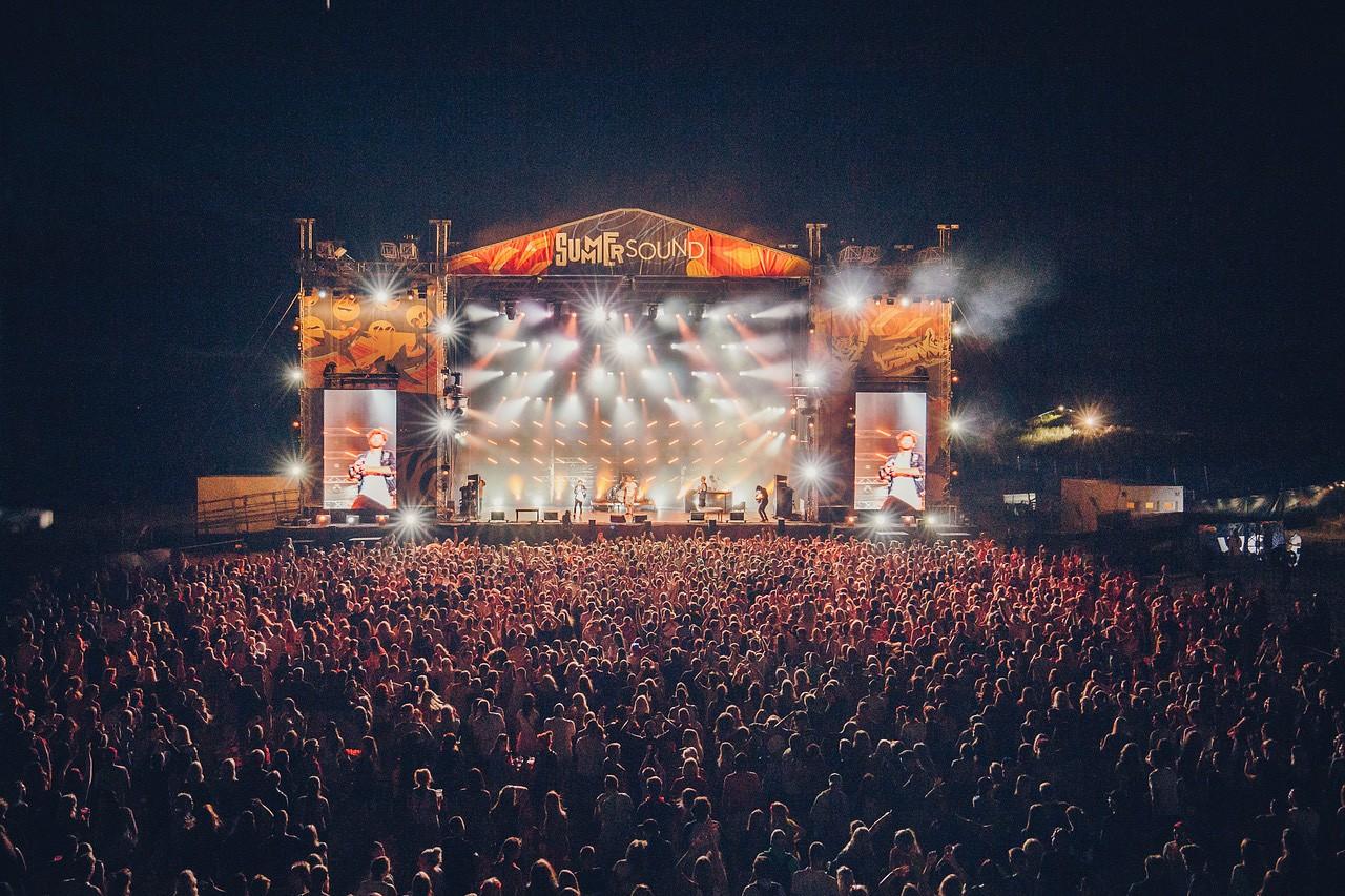 """Festivāls """"Summer Sound"""" nākamvasar notiks augusta sākumā"""
