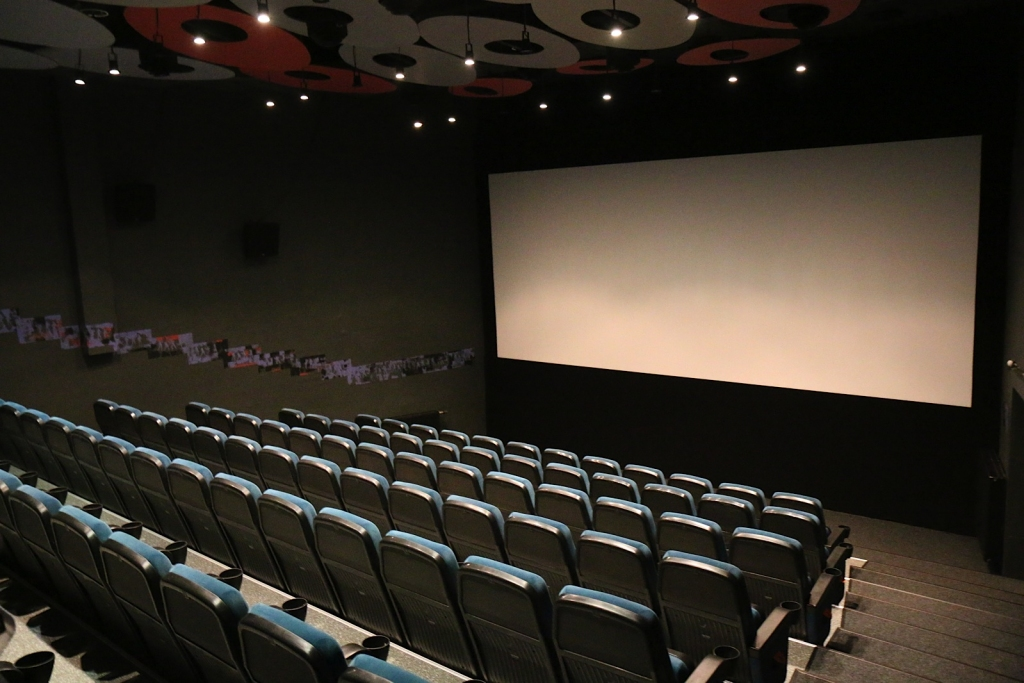 Norisināsies Korejas filmu festivāls