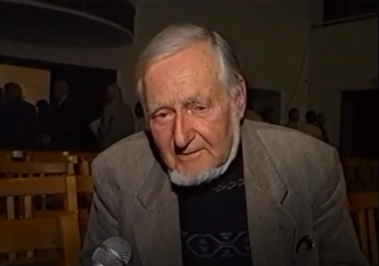 Tā tolaik dzīvojām: Divi ievērojami liepājnieki – Valdis Vikmanis un Olafs Gūtmanis