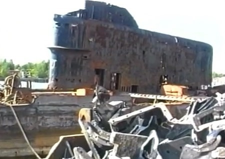 Tā tolaik dzīvojām: Krievijas armija pamet savu bāzi Karostā