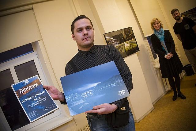 SEZ pārvaldes fotokonkursā uzvar Dāvids Birulis