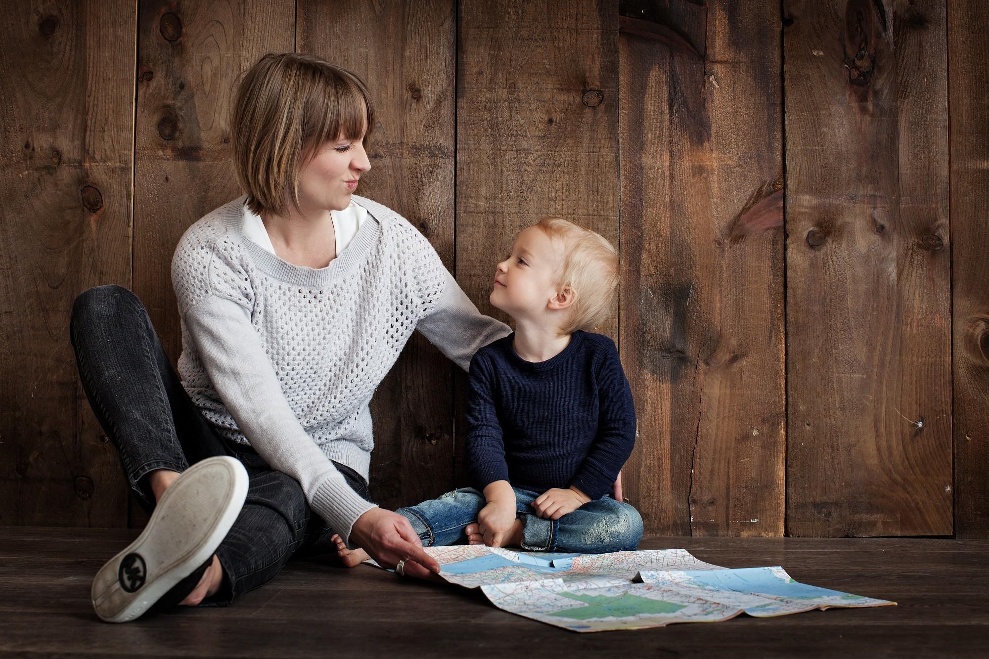 Aicina pieteikties bērnu garīgās veselības veicināšanas nodarbībām