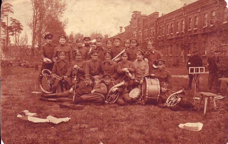 Latvijas armijas simtgadi atzīmēs arī ar NBS orķestra koncertu