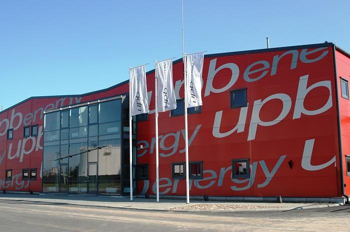 """Pagājušajā gadā """"UPB"""" grupas apgrozījums sasniedza 190 miljonus eiro"""